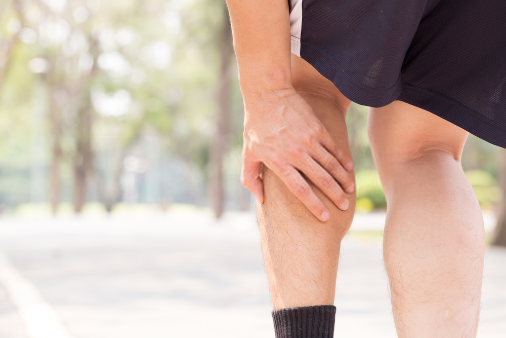 Calf pain can be a feature of Thromboangitis obliterans
